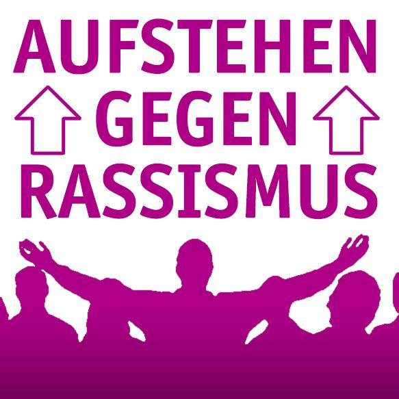 Aufstehen gegen Rassismus, AgR